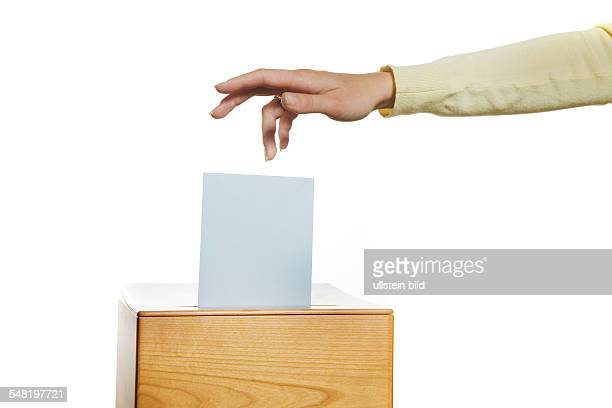 symbolic photo election