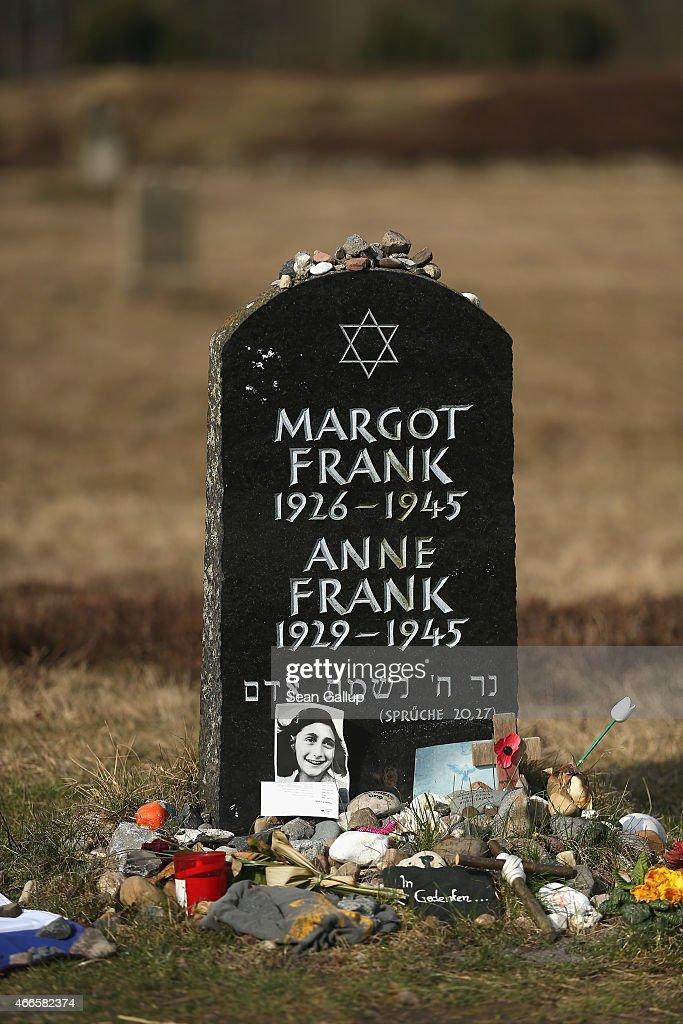 Margot Frank - Wikipedia  |Margot Frank Concentration Camp