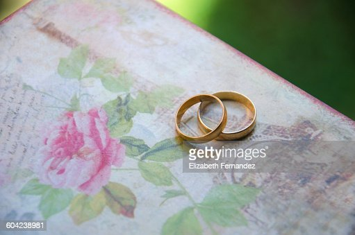 Symbols of Love : Stock Photo