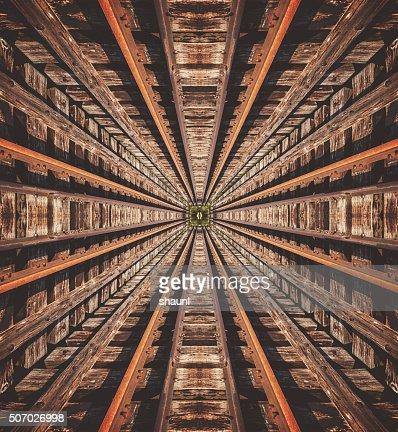 Symmetrical Shaft