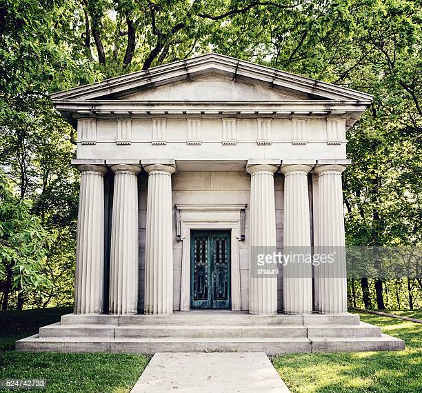 Symmetry in the Cemetery