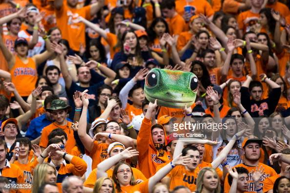 Ncaa College Basketball Fans Stock Photos And Pictures