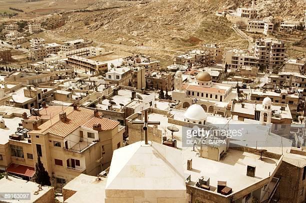 Syria Saydnaya