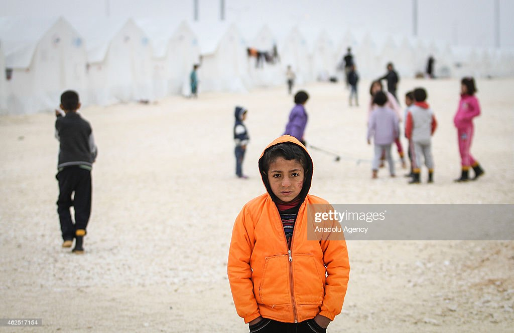 living in a refugee camp Psychologists address some psychosocial stressors associated with living in a refugee camp and describe some interventions to mitigate the stressors.