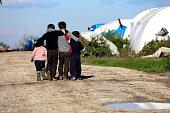 Syria, Greece, Europe, Turkey, Refugee Children