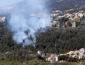 Syrian opposition forces launch an assault on a Syrian regimecontrolled border crossing into Turkey on March 22 2014 Armed opposition group in Syria...