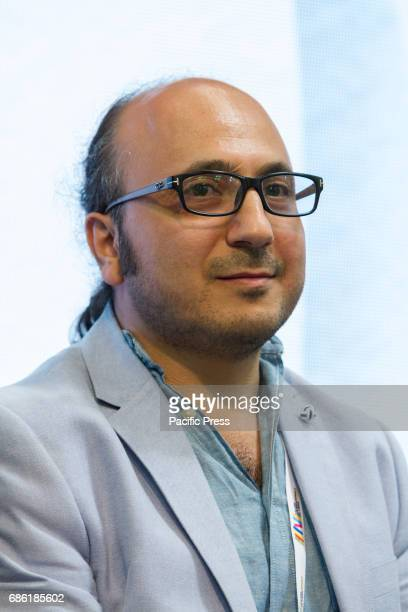 Syrian writer Mohammad Dibo is guest of 2017 Turin Book Fair