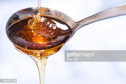 Syrup Drizzle