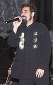 System of a Down during 10th Annual KROQ Weenie Roast at Verizon Amphitheater in Irvine California United States