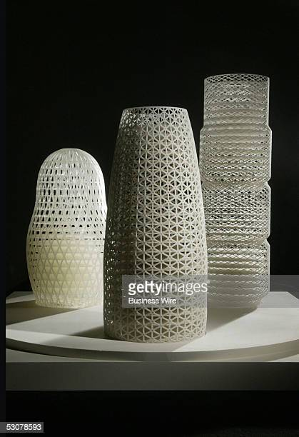 TDSC a leading provider of rapid 3D printing prototyping and manufacturing solutions together with the design team at TESTA Architecture/Design...