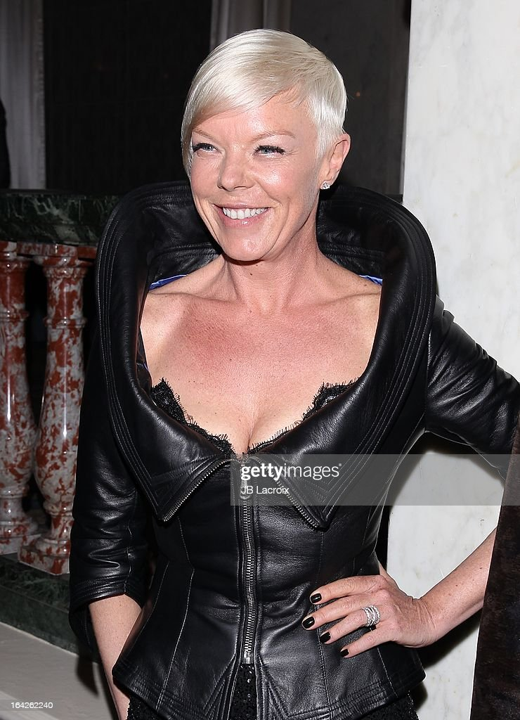 Tabatha Coffey attends 'An Evening' benefiting The L.A. Gay & Lesbian Center at the Beverly Wilshire Four Seasons Hotel on March 21, 2013 in Beverly Hills, California.