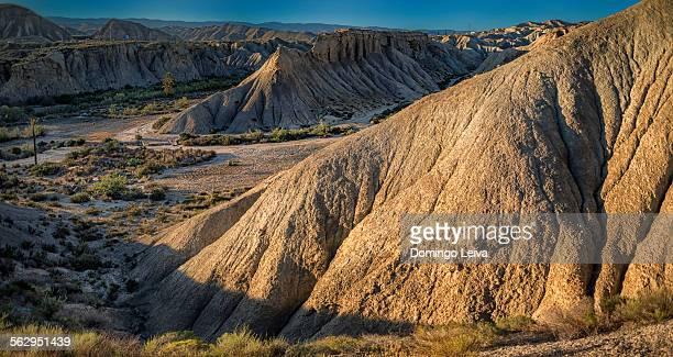 Tabernas desert Almeria