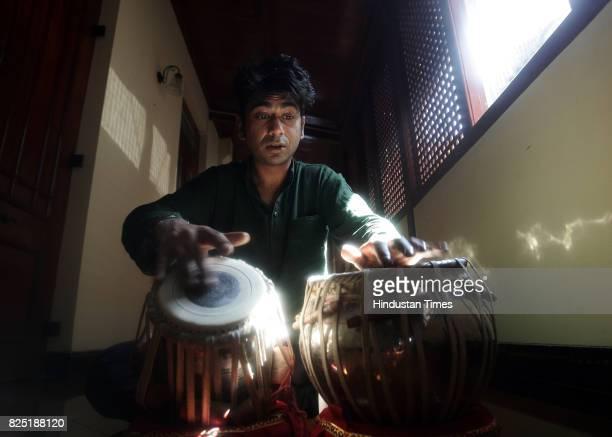 Tabla Talvin Singh founder of Asian Underground music