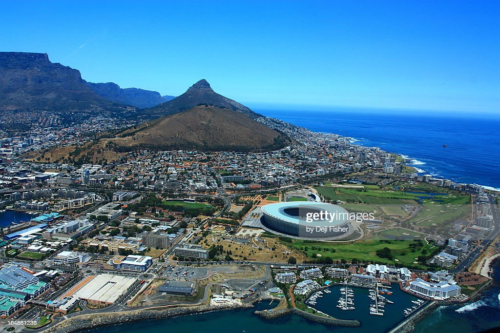 Table Bay, Cape Town, South Africa
