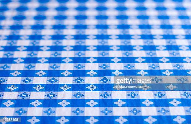 Table cloth Detail