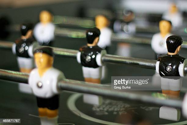 Table Football / Foosball Players