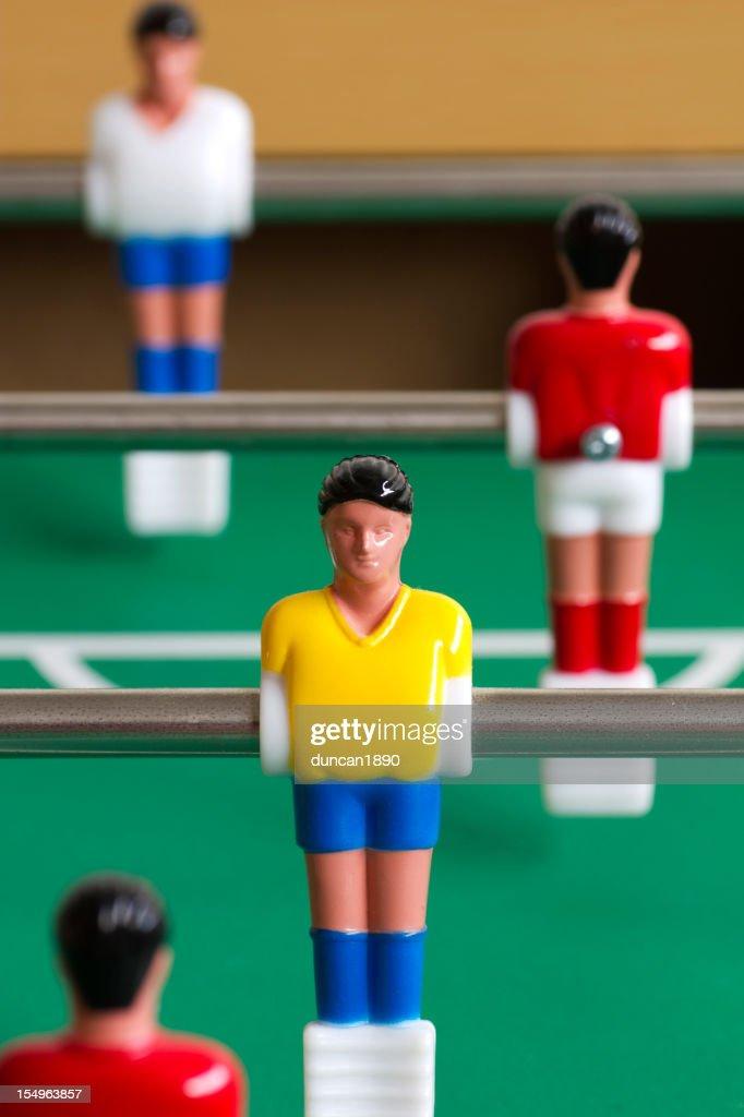 Table Football : Stock Photo