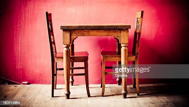 Mesa para Dois