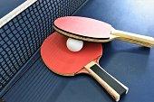 table tennis gear