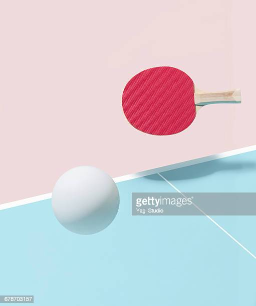 Table tennis / Ping Pong