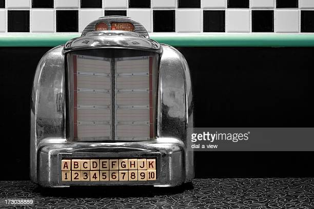 Table Top jukebox