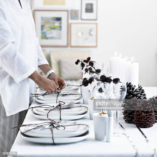 Tablesetting
