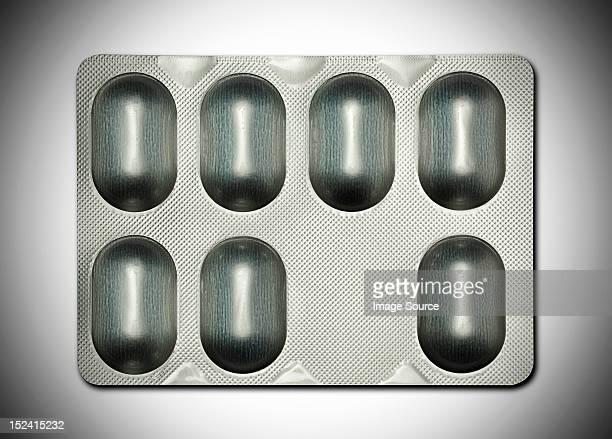 Tablet blister pack