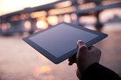 Tablet Digital Images