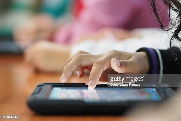 Tabletas digitales