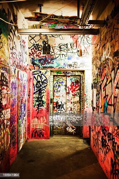 Tacheles Berlin, Deutschland