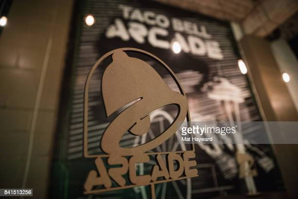 Taco Bell Arcade kicks off Taco Bell and Xbox fans' chance to now enter to win the new Xbox One X by picking up a $5 Box at Taco Bell on August 31...