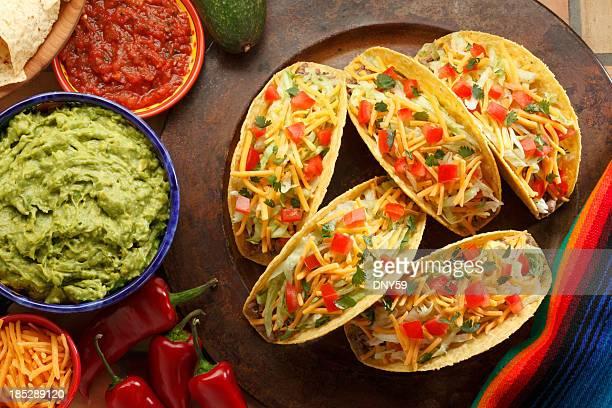 Cuisine mexicaine photos et images de collection getty images - Cuisine mexicaine fajitas ...