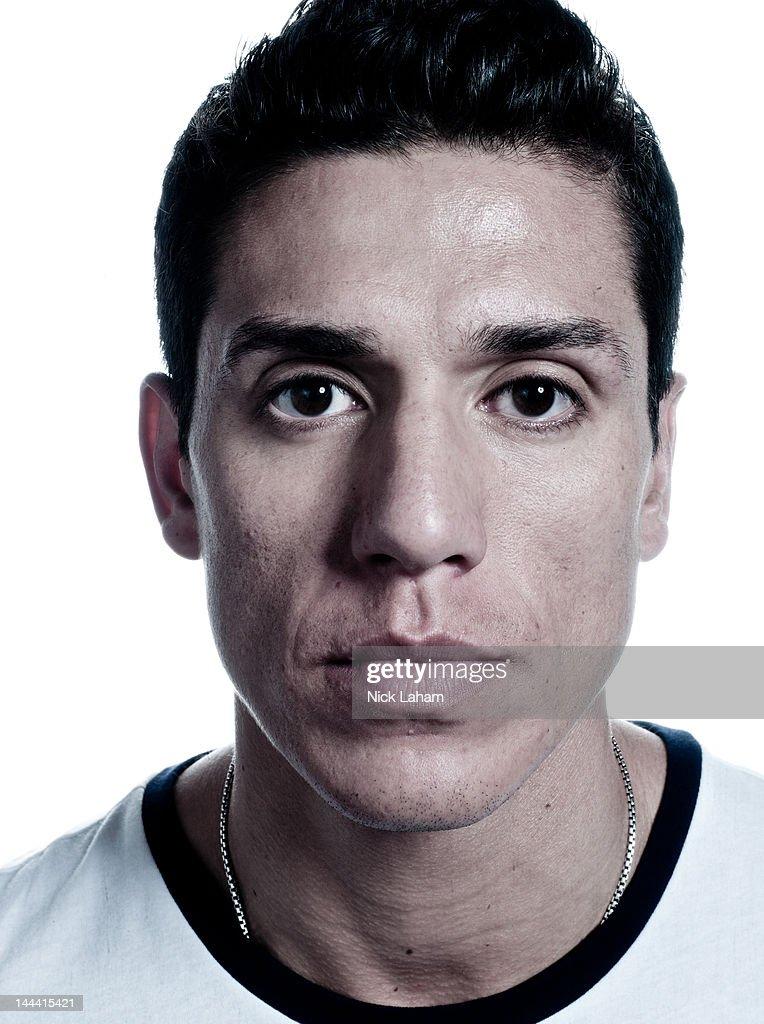 2012 Team USA Media Summit - Portraits