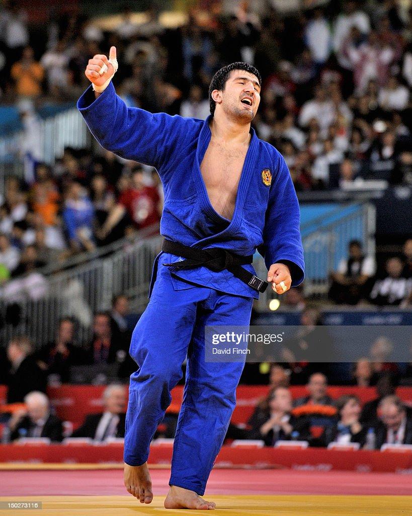 Tagir Khaybulaev | Getty Images