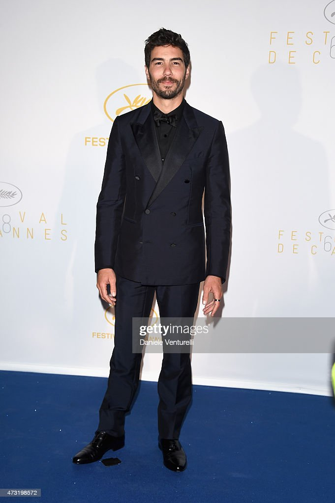 Opening Ceremony Dinner Arrivals - The 68th Annual Cannes Film Festival