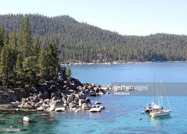 Tahoe Dreaming