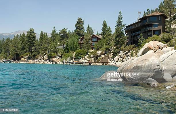 Tahoe Living