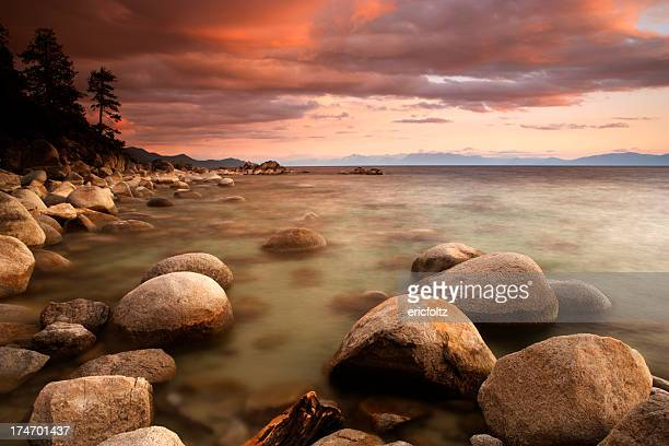 Tahoe Twilight