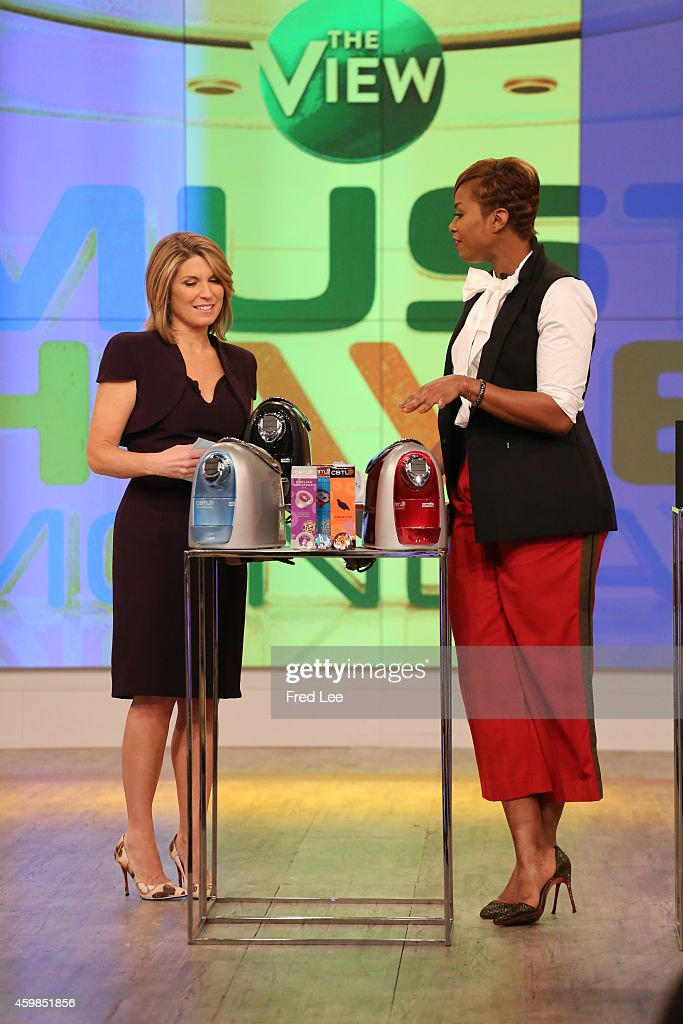 Must have monday deals on the view today