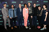 """FYC Event Of FX's """"What We Do In The Shadows"""""""
