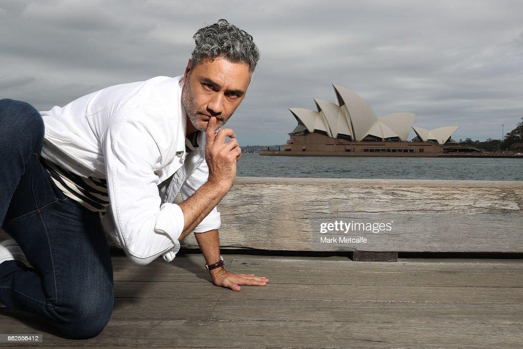 Thor: Ragnarok Sydney Photo Call