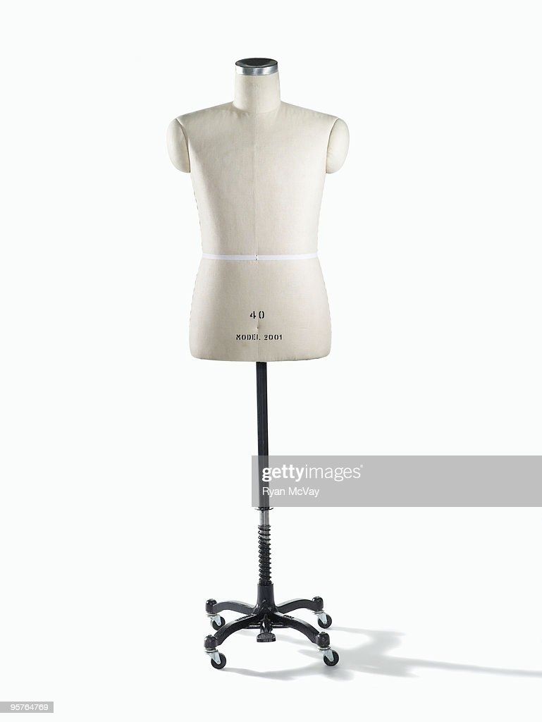 tailor's mannequin : Stock Photo
