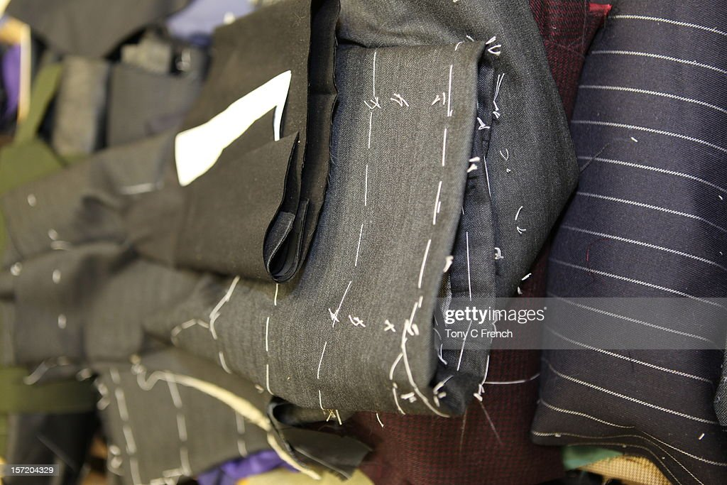 Tailors : Stock Photo