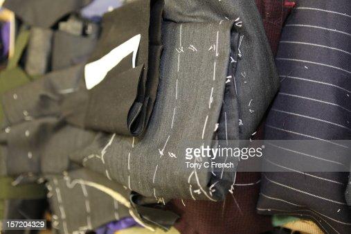 Tailors : Stock Photo