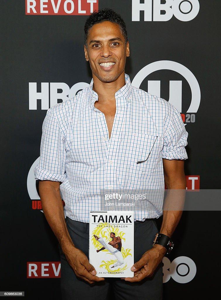 taimak the last dragon book