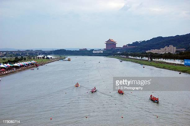 Taipei Dragon Boat Festival 26