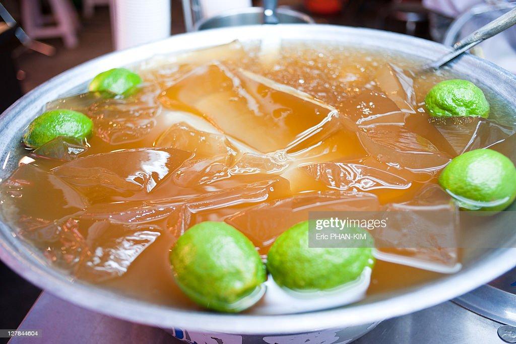 Taiwanese dessert, Taipei, Taiwan