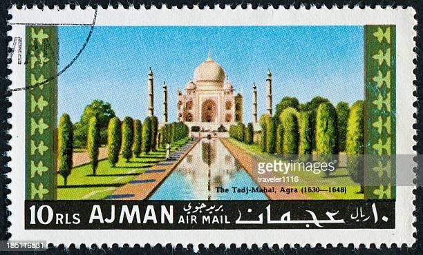 Taj Mahal Carimbo