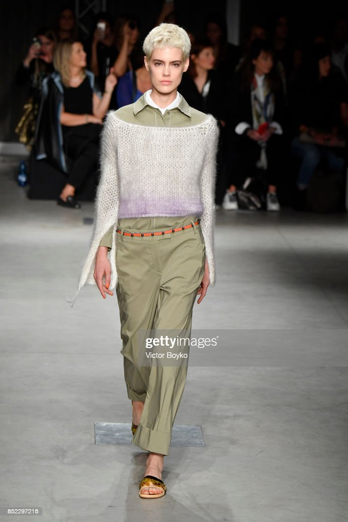 taja-feistner-walks-the-runway-at-the-cividini-show-during-milan-picture-id852297216