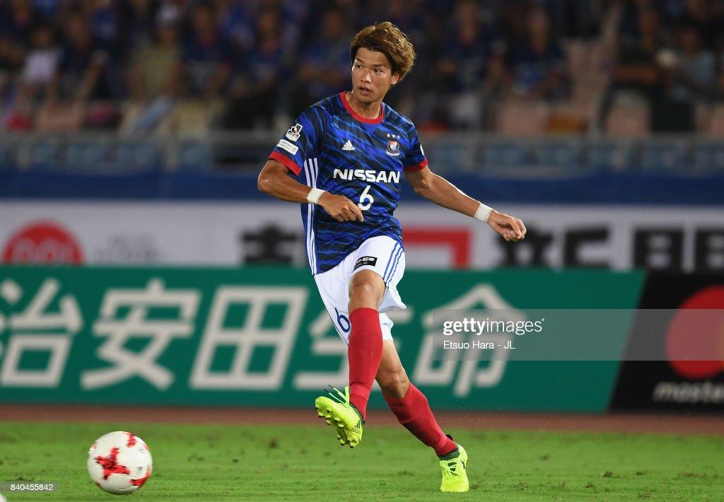 Yokohama F.Marinos v FC Tokyo - J.League J1